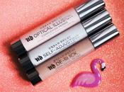 Optical Illusion, Self-adjusting, De-Slick nouvelles bases teint Complexion Primer d'Urban Decay