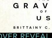 Cover reveal découvrez sublimissime couverture Gravity Brittainy Cherry