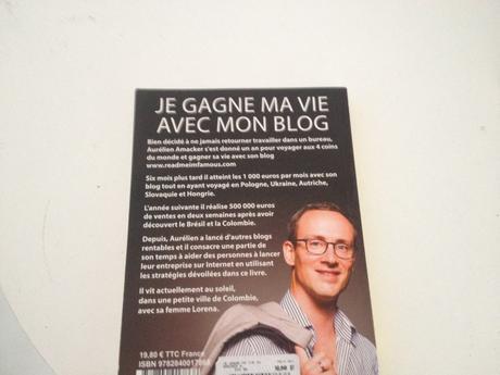 J'ai lu pour toi vivre de son blog d'Aurélien Amacker