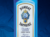 Bombay Sapphire, monde bouteille