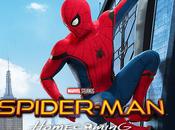 MOVIE Spider-Man Homecoming nouvelle bande-annonce dévoilée