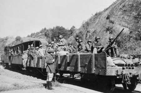 29 mars 1947 : début de massacre à Madagascar