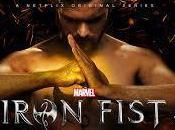 Iron fist, série marvelienne trop