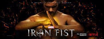 Iron fist, la série marvelienne de trop !