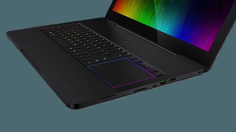 Razer lance le nouveau Razer Blade Pro : le premier ordinateur portable au monde doté de la technologie THX