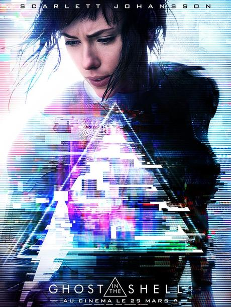 [Cinéma] Ghost in the Shell : Bonne adaptation !