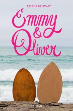 (Re)plongeons dans l'adolescence avec Emmy & Oliver