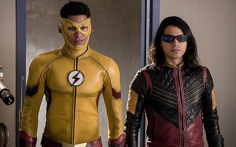 Audiences US Mardi 28/03 : The Flash chute au plus bas !