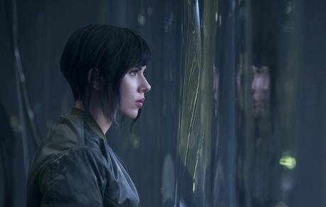 MOVIE | Ghost In The Shell : Notre critique !