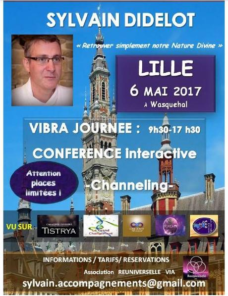 Stage Sylvain Didelot 6 mai 2017