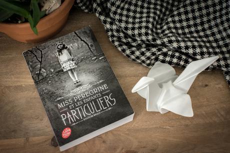 [Club de lecture]Miss Peregrine et les enfants particuliers