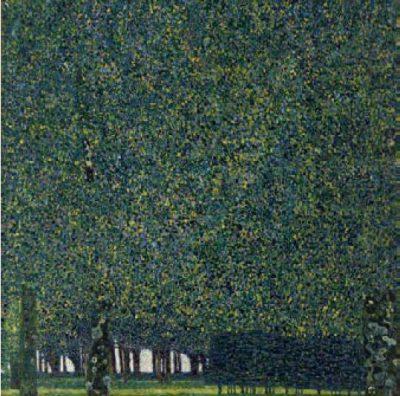 Jardins au Grand Palais