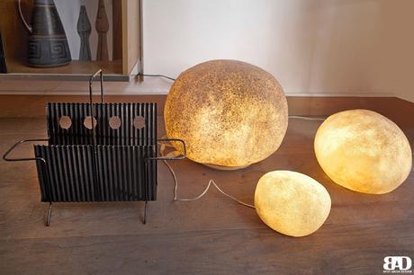 Galerie RG Richard Gaudin, vente design et Arts décoratifs XXe siècle à Marseille