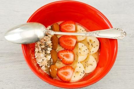 Mon compote bowl