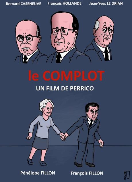 en exclusivité, un film sur François Fillon