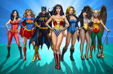 Playlist spéciale Girl Power (Feminist Anthems)