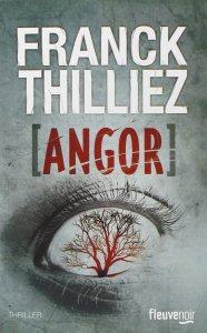 [Angor] de Franck Thilliez