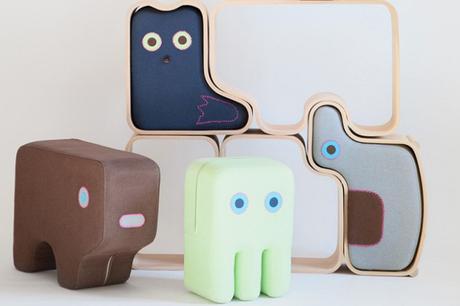 Animaze, le mobilier parfait pour une décoration de chambre d'enfant