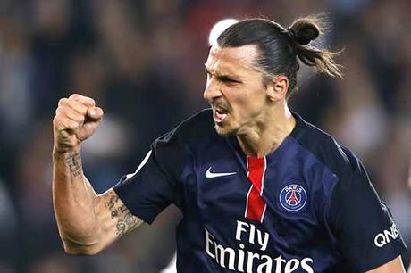 Zlatan Ibrahimovic donne enfin sa reponse à Manchester United !