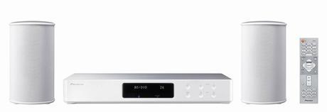 Fayola, la nouvelle solution audio multiroom de Pioneer