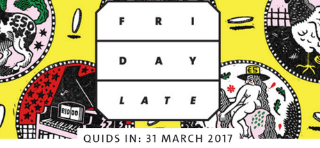 Les bons plans du weekend du 2 avril 2017
