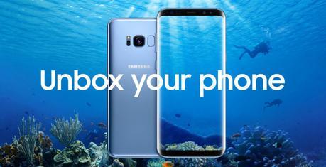 Samsung dévoile officiellement le Galaxy S8, qui sera lancé le 21avril