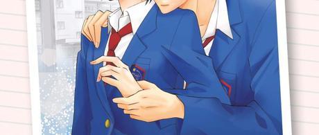 Le journal de Kanoko : Années lycée T1 de Ririko Tsujita