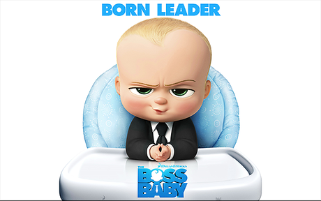 MOVIE | The Boss Baby : Notre critique !