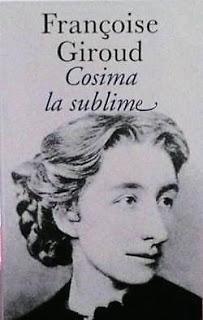 Cosima la sublime: quand Françoise Giroud s'emmêlait les pinceaux avec les Rois de Bavière.