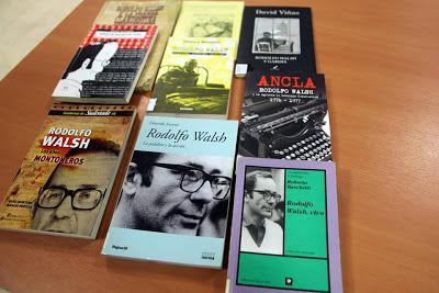 Hommages à Rodolfo Walsh [à l'affiche]
