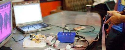Arduino - Venez construire votre boîte à capteurs