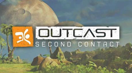 Premier trailer pour Outcast – Second Contact