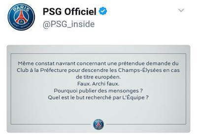 PSG Match #3 (février-mars 17)