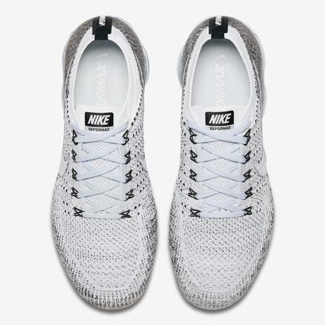Nike Vapormax Oreo
