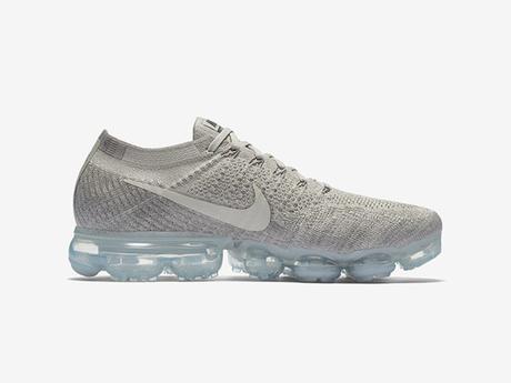 Nike Vapormax Pale Grey