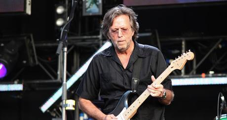 Bon anniversaire Eric Clapton !