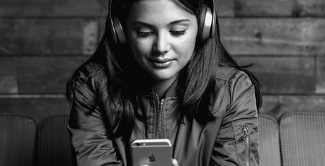 La diffusion musicale a surpassé les ventes physiques et numériques aux États-Unis en 2016