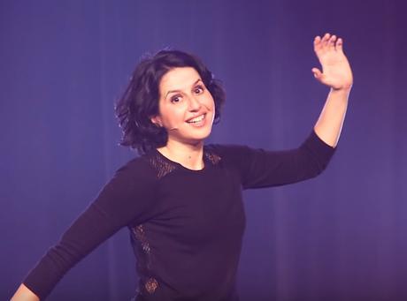 Nadia Roz : mon humoriste préférée ! Version remise à jour