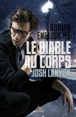 La Mort du Roi Pirate : Adrien English T4 de Josh Lanyon