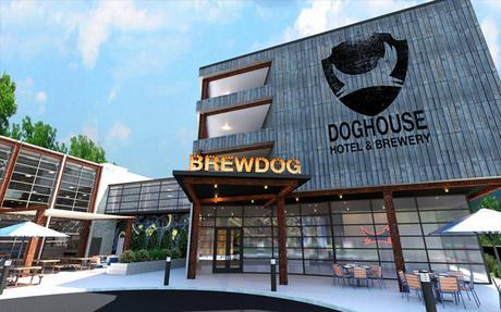 Bientôt, le premier hôtel à bière du monde !