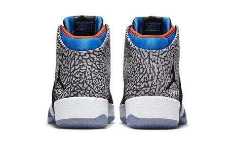 Air Jordan 31 Why Not PE
