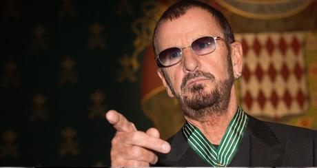 Ringo Starr réédite «Bad Boy»