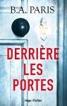 B.A. Paris – Derrière les portes