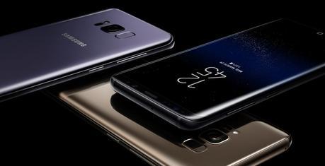 Alors ce Galaxy S8 ?