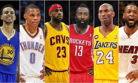 Séries, basketteurs, villes, rappeurs…quelles sont les préférences des joueurs NBA?