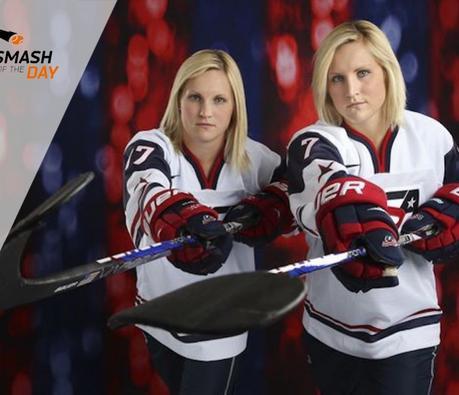 Les hockeyeuses américaines mettent un terme à leur boycott du Mondial