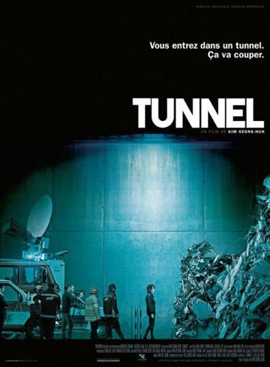 Cinéma : Tunnel, Avant première