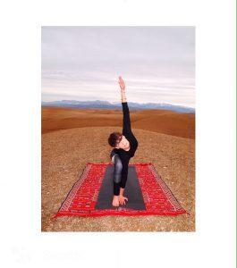 Le Vinyasa Yoga !
