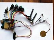 Construire votre boîte capteurs Arduino