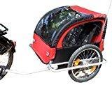 Top 5 des Remorques Vélo